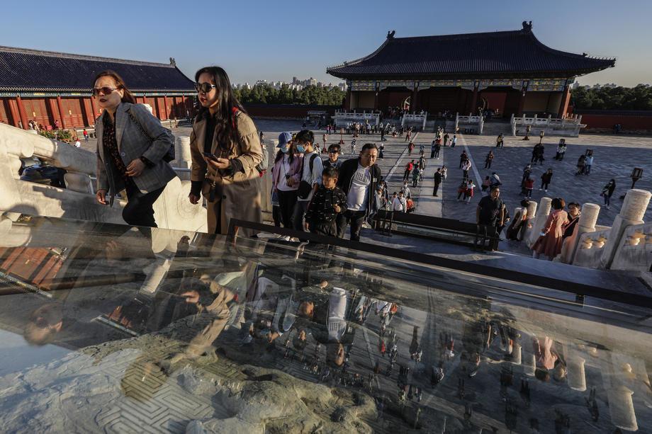 Svet: U Kini 55 novih slučajeva, manje nego dan ranije