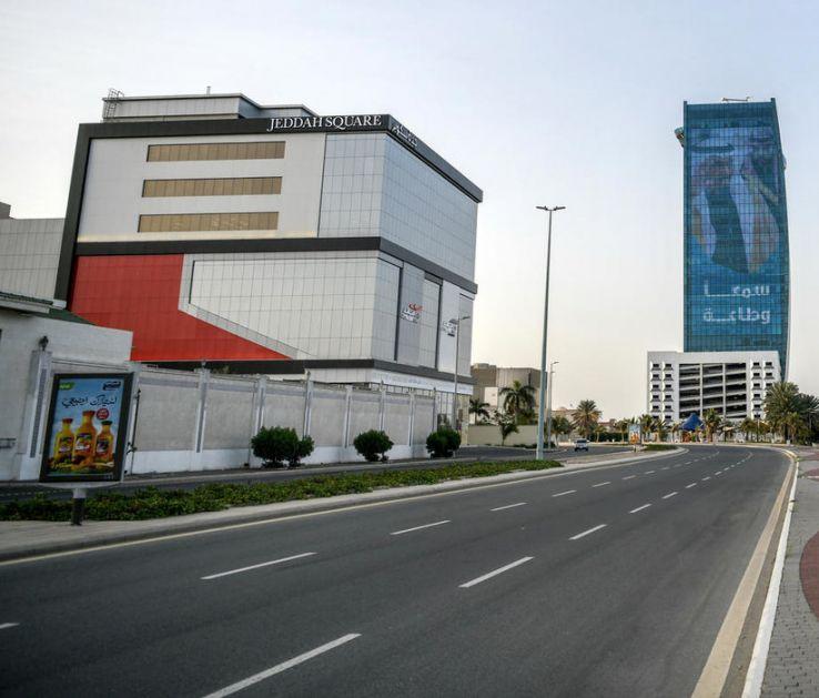 Svet: U Saudijskoj Arabijai u tržne centre će moći samo vakcinisani