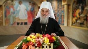 Patrijarh Irinej: Kosovo i Metohija duhovna kolevka za srpski narod