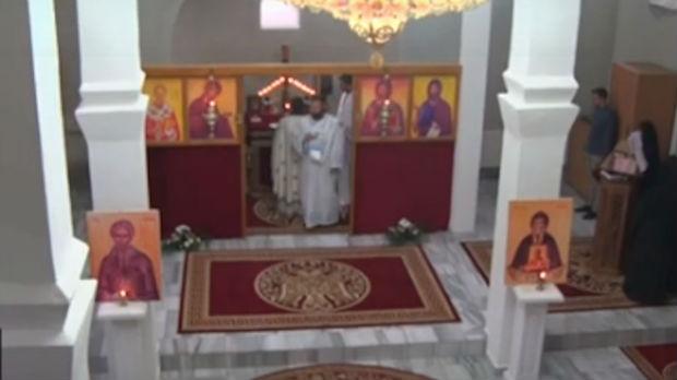 Sveti Nikola obeležen u Prištini
