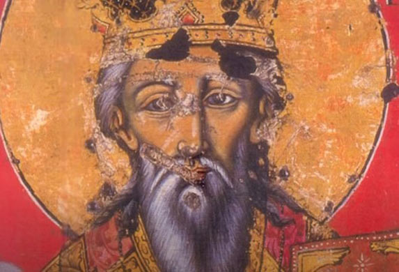 Sveti Vasilije Ostroški, jedini praznik bez običaja! (VIDEO)