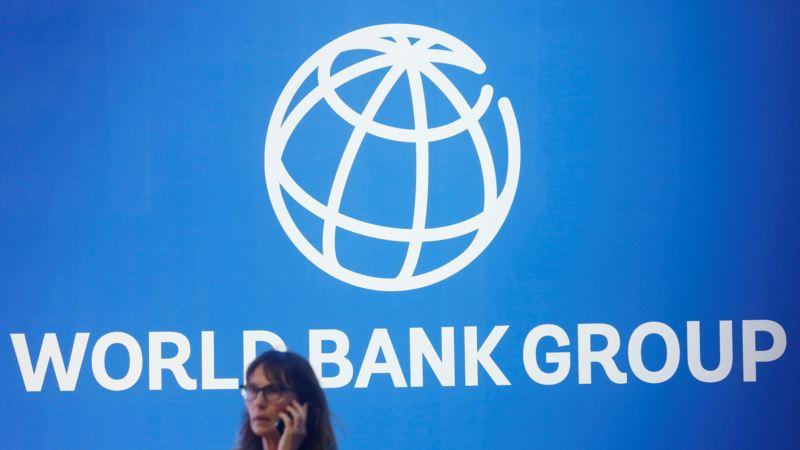 Svetska banka: BDP Srbije u ovoj godini pašće za 2,5 odsto