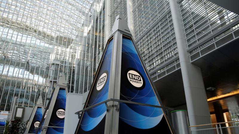 Svetska banka: Svetska privreda će pasti 5,2 odsto u 2020.