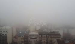 Svetska banka: Zagadjeni vazduh na Zapadnom Balkanu vodeći faktor rizika za zdravlje ljudi