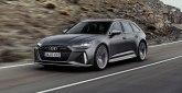 Svetska premijera: Novi Audi RS6 Avant – karavan sa 600 konja FOTO