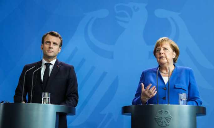Svetske sile razgovarale o ukrajinskoj krizi