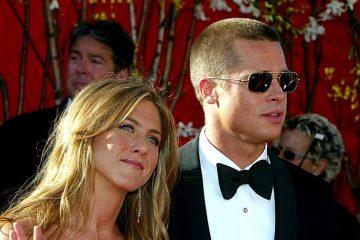 Svetski mediji bruje o tome da su Bred Pit i Dženifer Aniston otišli u Meksiko da usvoje dete