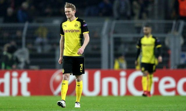 Svetski šampion napustio Dortmund: Bilo je uspona i padova