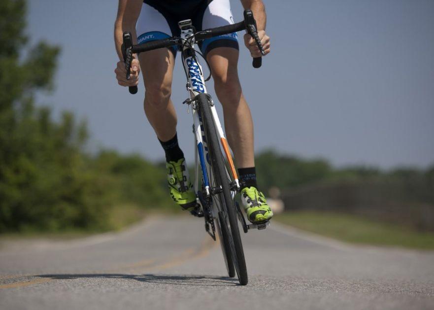 Svetski šampion u biciklizmu propušta Olimpijske igre