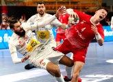 Svetski šampioni i Mađari surovi, Španiji drama
