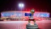 Svetsko prvenstvo: Priručnik za flert sa Ruskinjama izazvao bes
