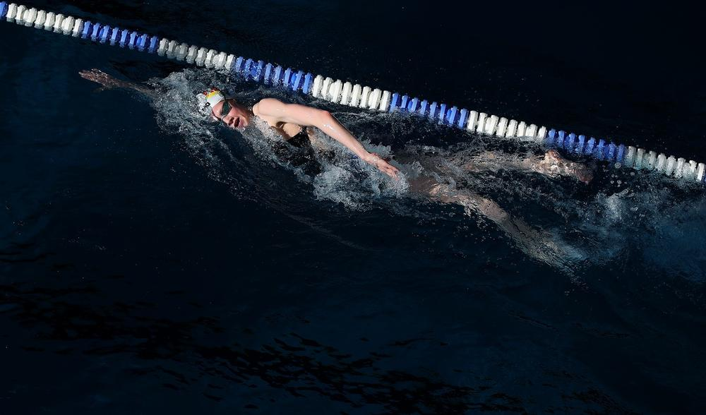 Svetsko prvenstvo u malim bazenima pomereno za 2021. godinu