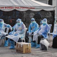 Svetsku ekonomiju čeka VRLO OŠTAR ŠOK! Zbog koronavirusa globalna privreda može izgubiti 1.100 MILIJARDI DOLARA