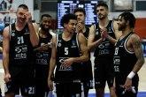Svi igrači negativni na koronavirus – Partizan nastavlja sa treninzima