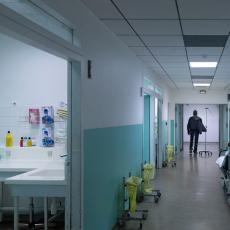 Svi kapaciteti se koriste: Niška vojna bolnica ulazi u kovid sistem!