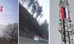 Svi se pitaju odakle toliko srpskih barjaka na ulicama Crne Gore? Za to su zaslužna - DECA (FOTO)