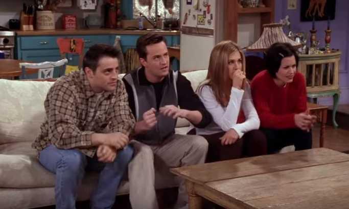 Svi smo obožavali seriju Prijatelji, ali je nove generacije pljuju i napadaju