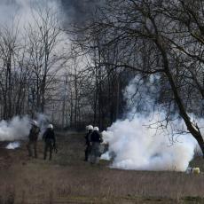 Svi strahuju da će pasti krv: I Srbi prizivaju oružane snage BiH da ih brane od migranata