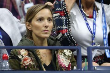 Svi su se pitali zašto Jelena Đoković sa ćerkom nije došla na Noletov meč, OVO JE RAZLOG