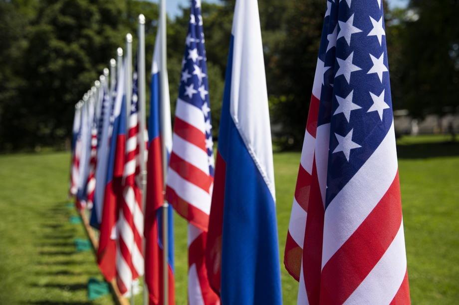 Svi susreti ruskih i američkih predsednika