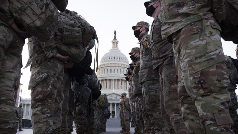 Svih 50 američkih država u pripravnosti za moguće prosvjede na inauguraciji Bidena