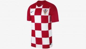 Svijet je lud za hrvatskim dresom, Nike u slatkim problemima