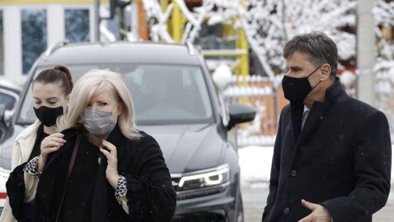 Svjedok u aferi Respiratori: Bila je potrebnija zaštitna oprema nego respiratori