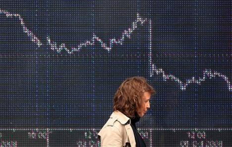 Svjetska tržišta: Indeksi pali treći tjedan zaredom, svi strahuju od recesije