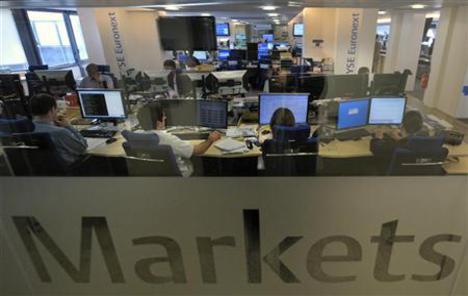 Svjetska tržišta: Napetosti oko Sjeverne Koreje izazvale oštru korekciju indeksa