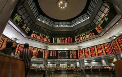 Svjetska tržišta i dalje rastu, globalna ekonomija jača