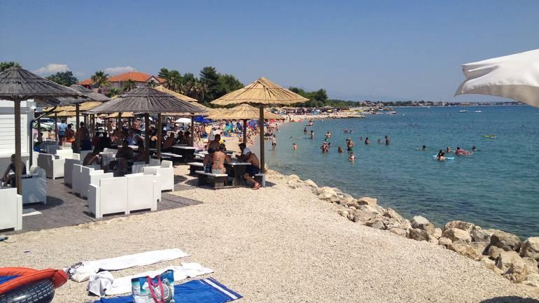Svugdje rastu turističke posjete, osim u Hrvatskoj