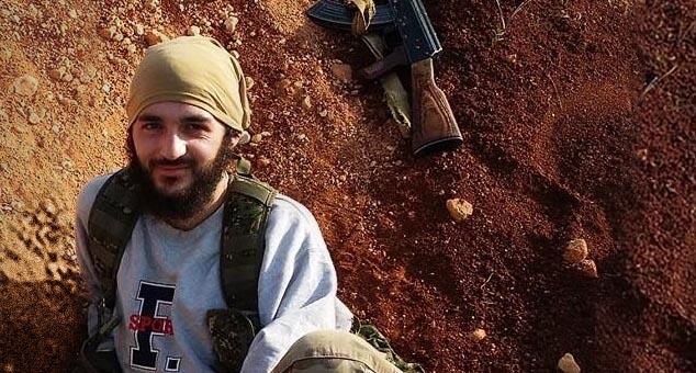 Syria, Kosovos terrorist killed by Assads army