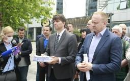 SzS: Zahtev EBRD da se povuče iz projekta spalionice u Vinči