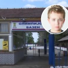 TAČNO SE ZNA KAKO JE BRANISLAV (10) NASTRADAO: Porodica će pravdu tražiti na sudu, policija ima snimak dečakovog pada u vodu (FOTO)