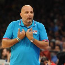 TADA JE POČEO LOŠ ODNOS SA ĐORĐEVIĆEM: Srpski reprezentativac otvorio dušu!
