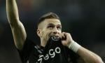 TADIĆ KANDIDAT ZA ZLATNU LOPTU: Frans fudbal izabrao Srbina među deset najboljih igrača na svetu