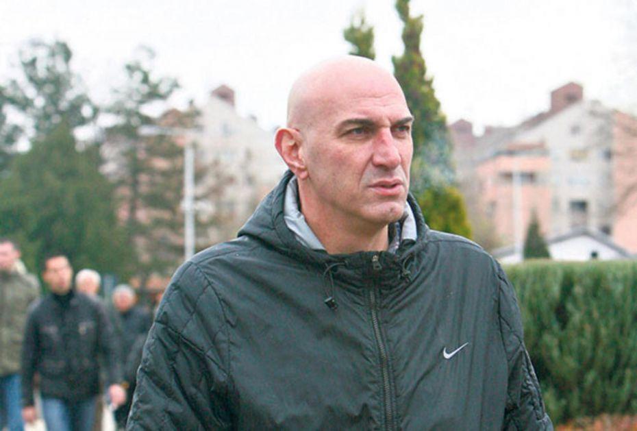 TAJ BERTOMEU JE JEDNA OBIČNA SECIKESA I DŽEPAROŠ: Goran Grbović predlaže Partizanu da pređe u FIBA tabor