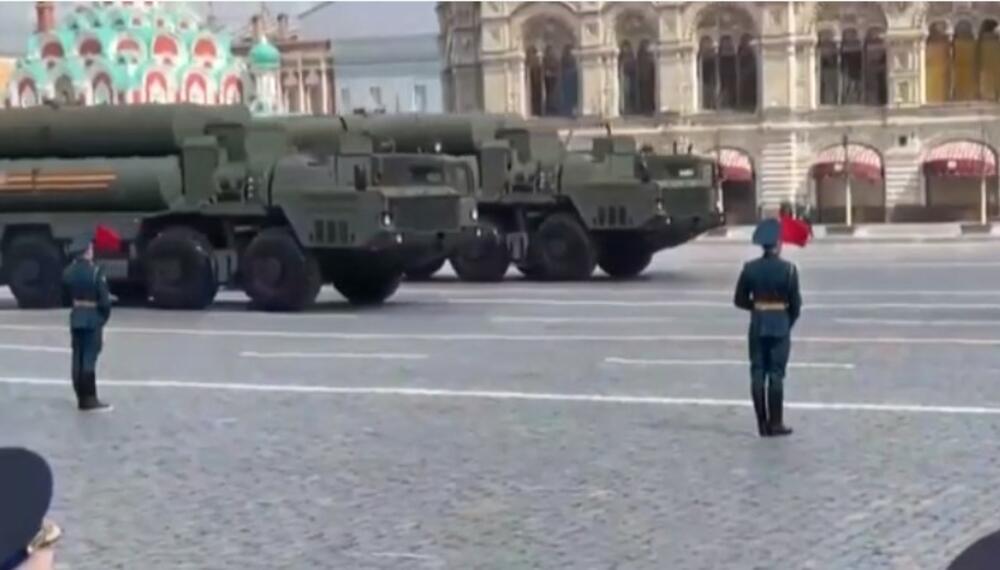 TAJFUN ĆE TUTNJATI PREKO CRVENOG TRGA: Otkrivamo novitete ruskog arsenala koji će biti predstavljeni na paradi povodom Dana pobede