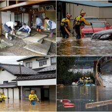 TAJFUN POTPUNO OPUSTOŠIO JAPAN: Na desetine mrtvih, 20 reka se izlilo, Tokio BEZ STRUJE (VIDEO)