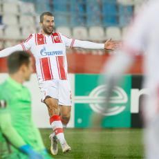 TAJNA JE U FRANCUSKOM: Gajić otkrio formulu uspeha protiv Libereca