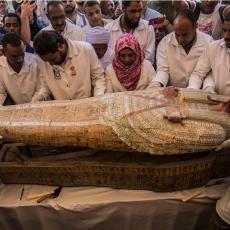 TAJNE MUMIJA EGIPATSKIH KRALJICA: Arheolozi došli do spektakularnih otkrića, kako je Kleopatra zadobila ljubav svog naroda