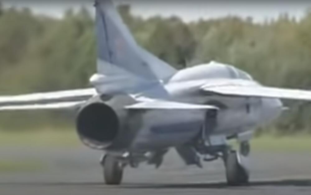 TAJNI ARHIVI: Amerika nabavila ruski MIG-23 i upoređivala ga sa američkim F-14, piloti bili iznenađeni onim što su videli VIDEO