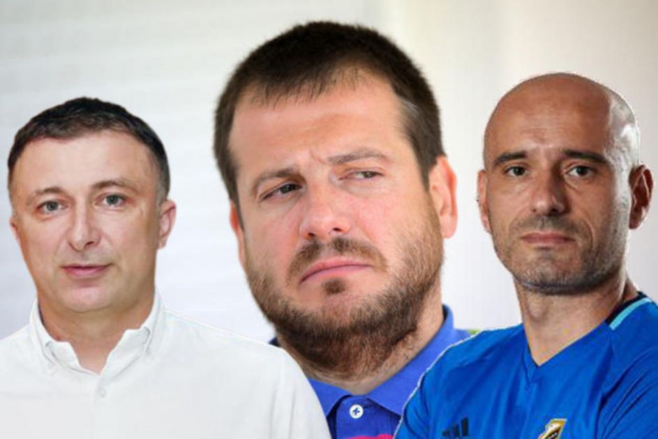 TAKAV JE NENAD LALATOVIĆ: Dug prema Delibašiću i proročko predskazanje za Matijaševića!