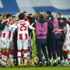 TAKO TO RADI MISTER: Stanković održao govor igračima posle Genta o kome će se dugo pričati (VIDEO)