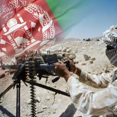 TALIBANI NE VERUJU U MIR Pogoršanje nasilja u Avganistanu! Predsednik okrivio Ameriku