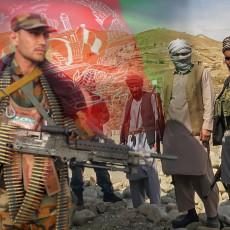 TALIBANI ODAVNO NISU BILI OVAKO BLIZU: Avganistanski gradovi pod opsadom, linija fronta se sve više pomera