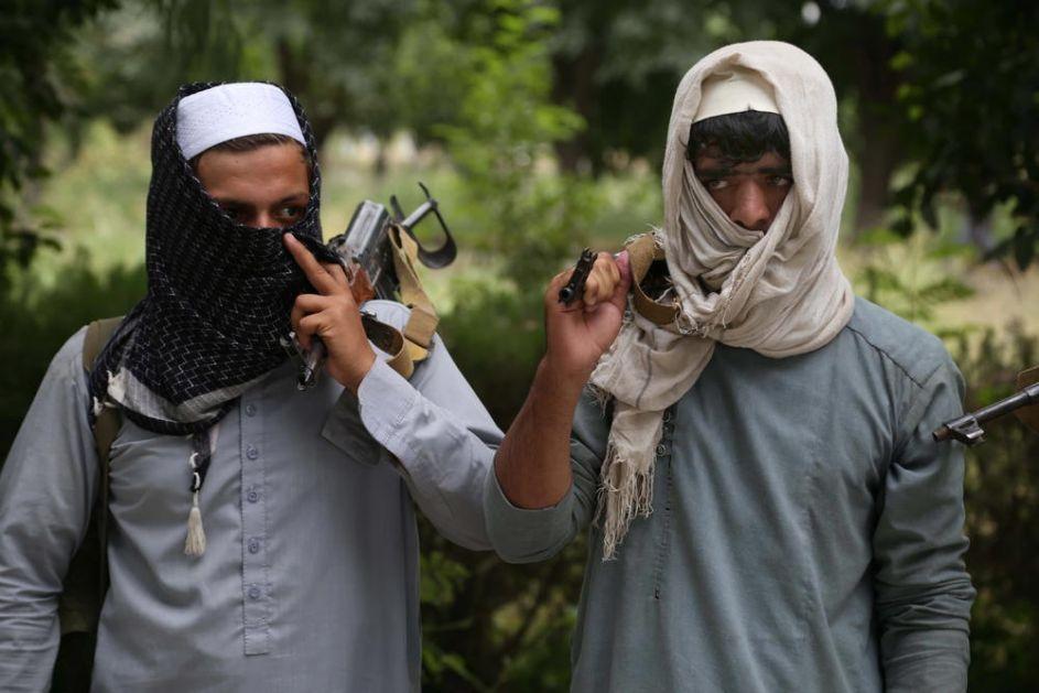 TALIBANI PRETE TRAMPU ZBOG OTKAZIVANJA MIROVNIH PREGOVORA: Zbog ovoga će Amerikanci pretrpeti više gubitaka nego bilo ko drugi