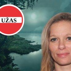TARA UMRLA U JEZIVIM MUKAMA Zbog onoga šta su joj uradili, preti im DOŽIVOTNA: Prijavljeno da je nestala, pronašli su njeno telo u jezeru