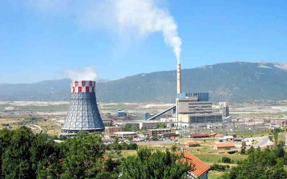 """TE """"Gacko"""" druga u regiji po zagađenju vazduha sitnim česticama"""