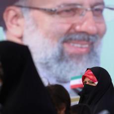 TEHERANSKI KASAPIN TRN U OKU IZRAELA: Novi predsednik Irana je najekstremniji šef države do sada!